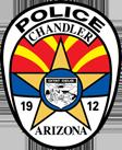 Chandler PD logo
