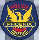 Phoenix PD logo