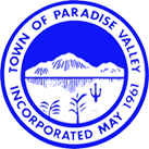 Paradise Valley logo
