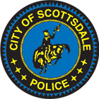 Scottsdale PD logo
